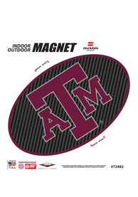 Texas A&M Aggies Team Logo Magnet