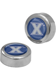 Xavier Musketeers 2 Pack Auto Accessory Screw Cap Cover