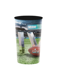 Kansas City Chiefs 2019 Super Bowl LIV 22oz Disposable Cups