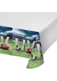 Kansas City Chiefs 2019 Super Bowl LIV Tablecloth