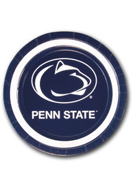 Penn State Nittany Lions 7 Inch 12 Pack Paper Plates