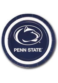 Penn State Nittany Lions 9 inch 10 pack Paper Plates