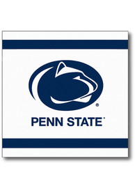 Penn State Nittany Lions beverage 24 pack Napkins