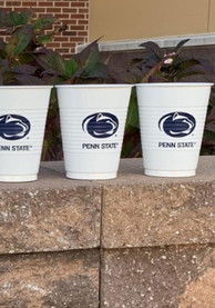 Penn State Nittany Lions 16oz 8 pack Disposable Cups