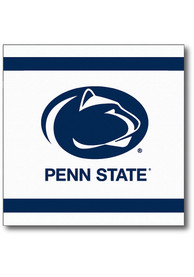 Penn State Nittany Lions luncheon 20 pack Napkins