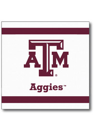 Texas A&M Aggies luncheon 20 pack Napkins