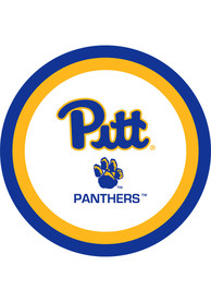 Pitt Panthers 7 Inch 12 Pack Paper Plates