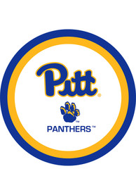 Pitt Panthers 9 inch 10 pack Paper Plates