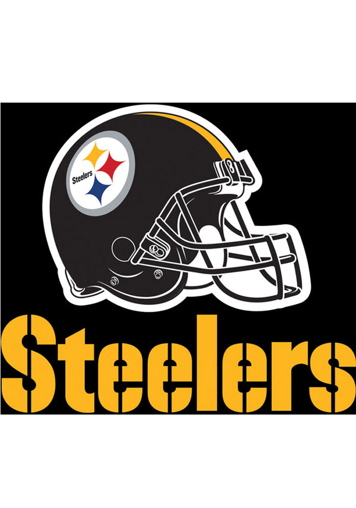 Pittsburgh Steelers 20 Pack Luncheon Napkins - Image 1