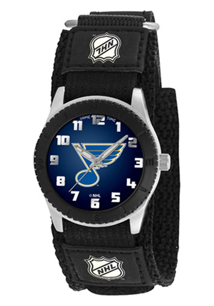 St Louis Blues Accessories Rookie Youth Watches - Image 1