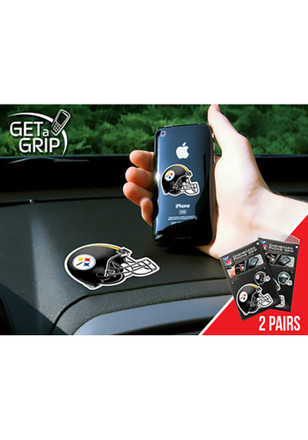 Pittsburgh Steelers Cell Phone Auto Magic Pad