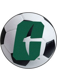 UNCC 49ers 27 Soccer Ball Interior Rug