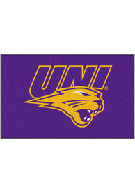 Northern Iowa Panthers 60x90 Ultimat Outdoor Mat