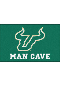 South Florida Bulls 60x90 Ultimat Outdoor Mat