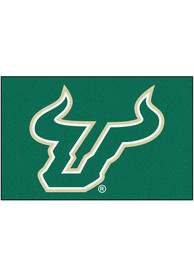 South Florida Bulls 19x30 Starter Interior Rug
