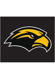 Southern Mississippi Golden Eagles 60x71 Tailgater Mat Outdoor Mat