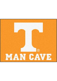 Tennessee Volunteers 34x42 Man Cave All Star Interior Rug