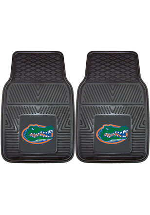 Florida Gators 18x27 Vinyl Car Mat