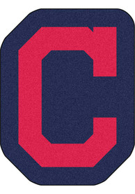 Cleveland Indians Mascot Interior Rug