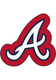 Atlanta Braves Mascot Interior Rug