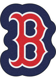 Boston Red Sox Mascot Interior Rug