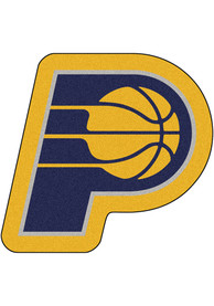 Indiana Pacers Mascot Interior Rug