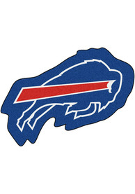 Buffalo Bills Mascot Interior Rug