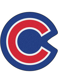 Chicago Cubs Mascot Interior Rug