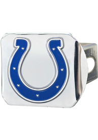 Indianapolis Colts Color Logo Car Accessory Hitch Cover