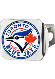 Toronto Blue Jays Color Logo Car Accessory Hitch Cover