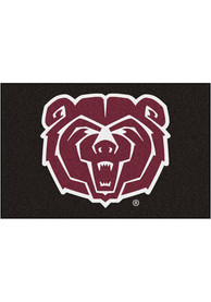 Mo State Bears 20x30 Starter Interior Rug