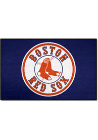 Boston Red Sox 19x30 Starter Interior Rug