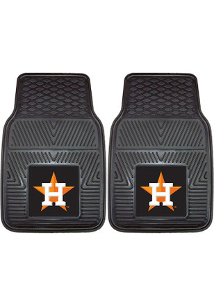 Houston Astros 18x27 Vinyl Car Mat