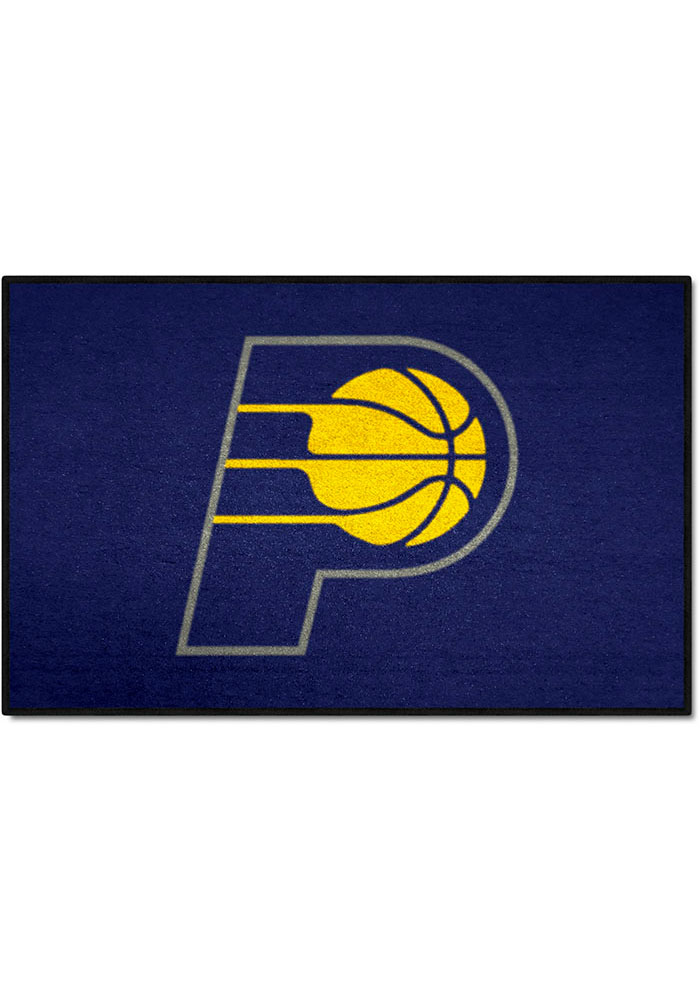 Indiana Pacers 19x30 Starter Interior Rug - Image 1