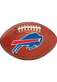 Buffalo Bills 22x35 Football Interior Rug