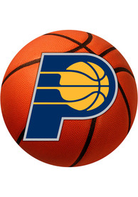 Indiana Pacers 27` Basketball Interior Rug