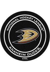 Anaheim Ducks 27` Puck Mat