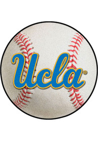 UCLA Bruins 27` Baseball Interior Rug