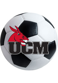 UCM Mules 27 Inch Soccer Interior Rug