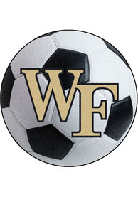 Wake Forest 27 Inch Soccer Interior Rug