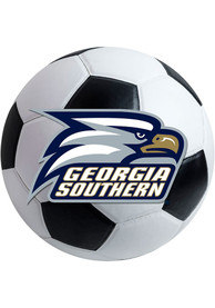 Georgia Southern Eagles 27 Inch Soccer Interior Rug
