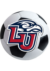 Liberty Flames 27 Inch Soccer Interior Rug