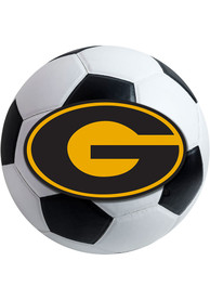 Grambling State Tigers 27 Inch Soccer Interior Rug