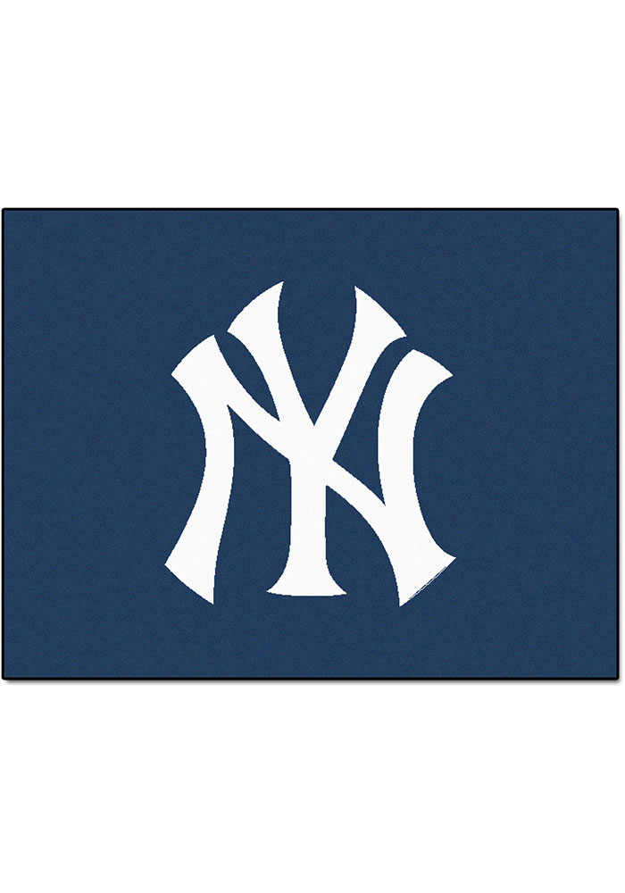 New York Yankees 34x45 All Star Interior Rug - Image 1