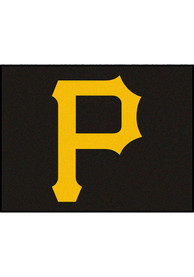 Pittsburgh 34x45 All Star Interior Rug