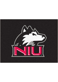 UNI Huskies 34x45 All Star Interior Rug
