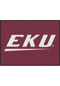 Eastern Kentucky Colonels 34x45 All Star Interior Rug