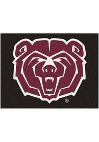 Mo State Bears 34x45 All Star Interior Rug