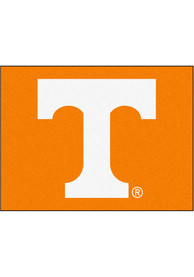 Tennessee Vols 34x45 All Star Interior Rug