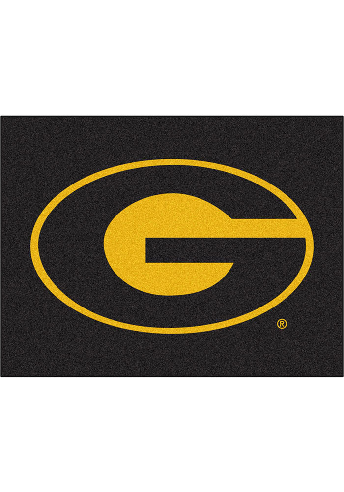 Grambling State Tigers 34x45 All Star Interior Rug - Image 1